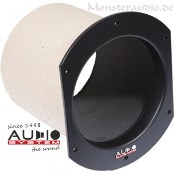 Audio System Aero Port BP Bandpass / Bassreflexrohr