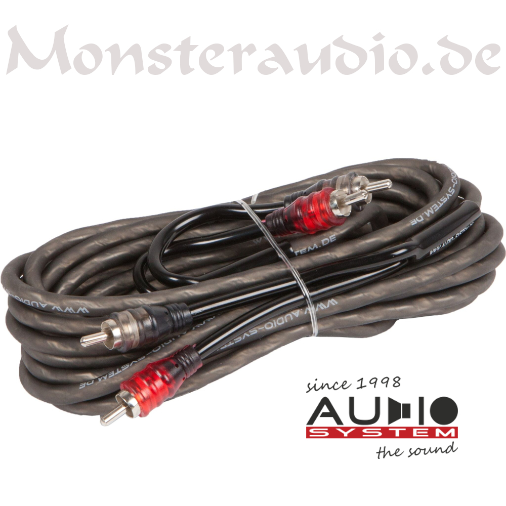 monsteraudio audio system z evo 6 0m high performance. Black Bedroom Furniture Sets. Home Design Ideas